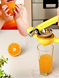 Na Chuan ® Haute Qualité citron Presser Manuel orange Juicer en acier inoxydable manuelle Juicer pour la famille