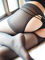 Kamoer Women's   Sexy ultra-thin core-spun yarn from stockings 94