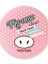 [Holika Holika] Pig Nose Clear Black Head Cleansing Sugar Scrub 30ml