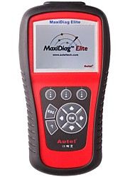 Autel® Maxidiag Elite MD701 with Data Stream Function for All System Multifunctional Scan Tool