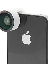 O Olho de Deus 3-In-One Photo Lens para iPhone 4/4S