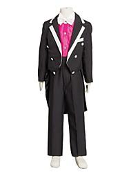 Mesure collier Complets et blazers pour garçon