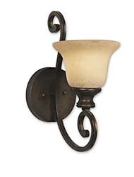 Bulb Included Wall Sconces , Rustic/Lodge E26/E27 Metal