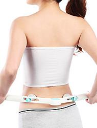 Adjustable Lumbar Vertebra Back Massager