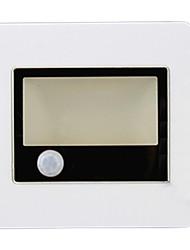 1 COB Light 1.5W PC White LED Sensor Wall Light IP65 Waterproof