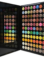 Pro 88 Multi Color Matte Stück Pro Smoky Eye Shadow Palette Makeup Kit
