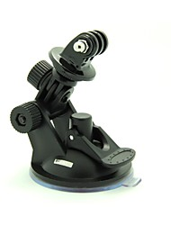 Egamble Suction Cup Mount/Holder For Gopro Hero 3 Gopro Hero 3+ Gopro Hero 5 Auto Snowmobiling Motorcycle Bike/Cycling