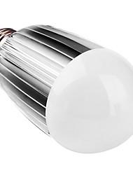 E27 6000K LED-Bollamp (9W, 900LM)