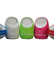 HRY020 Bluetooth Колонки Беспроводные громкой связи Портативный радиоприемник карты Mini сабвуфер Аудио Телефон