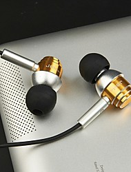 JBM -700 Super-Bass Stereo In-Ear Earphones