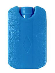 Blue Outdoor Small Size Cool And Fresh Keeping Ice Box