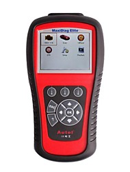 Autel® Maxidiag Elite MD703 with Data Stream Function for All Multifunctional Scan Tool System