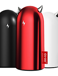 Emie 5200mAh Devil Volt Creative Shapes External Battery for Samsung Apple etc. Mobile Device
