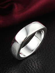 India Design Brass silver Plated  Men's Ring