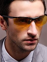 Hot Sale Männer reiten Night Vision Goggles Mode für Männer Sonnenbrillen Polarizer (verschiedene Farben)