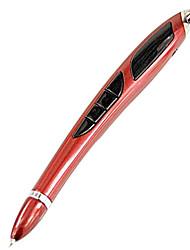 Date quatre dans un enregistreur vocal numérique, MP3 + USB + stylo + enregistreur, 8G, rouge