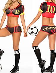 FIFA World Cup Brazil 2014 Germany Football Baby Women's Costume