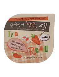 Etude House  It's Real Mini Pack Carrot 12g
