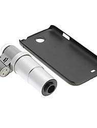 Samsung N9500 Cell Phone Case e 200 volte lente di ingrandimento nel set