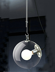 60W E27 Pendent Licht in Ball Funktion