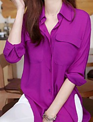 Women's Tops & Blouses , Others Casual Barefoot
