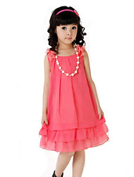 BB&B 2014 Girl's Summer New Hot Product Medium Pure Braces Vest Dress