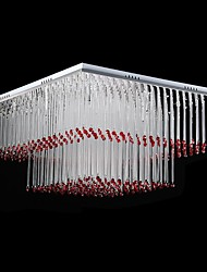 Crystal Flush Mount , Modern/Contemporary/Traditional/Classic/CountryLiving Room/Bedroom/Dining Room/Kitchen/Study Room/Office/Kids