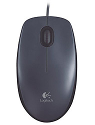 Logitech M90 Wired Optical Mouse 1000dpi