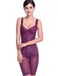 Women's Sexy Sleeveless Slim Thermal Underwear
