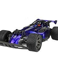 Fernbedienung Auto ABS-Kunststoff elektronischen Original rot, blau Farb Fernbedienung Rennwagen