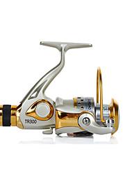 TR300/400/500 спиннинг катушка рыбалка 9 +1 BB