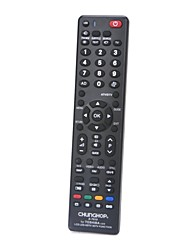 CHUNGHOP E-T919 Universal Remote Controller for TOSHIBA LCD / LED / HDTV (Black)