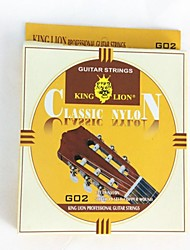 Lion King G02 Classical Guitar String Nylon Guitar String