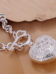 aiko mooie hartvormige armband
