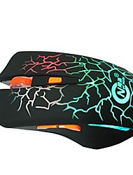 Net Holy™Olf Speed Variable 7 Color Game Mouse