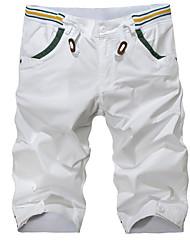 chalaza occasionnel pantalon court de la marque aigle hommes
