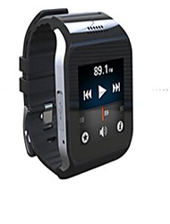 CHR ® UPro2 di Smart Watch Phone Smartwatch Bluetooth smart Orologio da polso