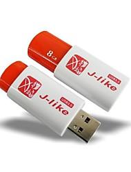 j comme usb 3.0 8gb lecteur flash