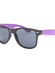 bazoo Multi-Color Reflective Mercury Sunglasses JHD1028-7