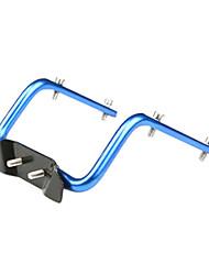 Cyclisme fermement commodité alliage d'aluminium bidon