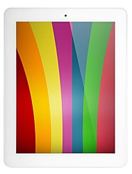 "Colorfly ® E976 HD 9.7 ""Wifi Tablet (Android 4.2.2, Quard-kern, 1G/16G, 2048 * 1536 Retina, Dual HD Camera, HDMI)"
