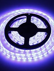 La lumière blanche froide 5M 60W 60x5730SMD 7000-8000LM 6000-7000K Étanche LED bande de lumière (DC12V)