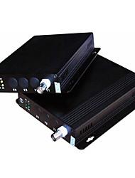 1 канал цифрового видео оптический трансивер Пара