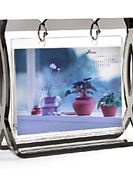 "4 "" x 6 "" Creative And Warm Acrylic Picture Frame"