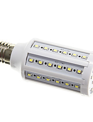 E26/E27 9 W 60 SMD 2835 780 LM Cool White Corn Bulbs AC 220-240 V