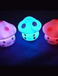 Coway Lovely Mushroom stijl kleurrijk licht LED Night Lamp