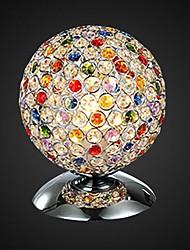 lampes de table moderne 1 lumière simples artistique