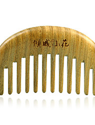 Sanders Massage Hair Comb
