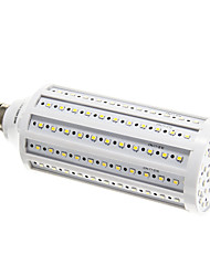 ZDM™ E26/E27 165 SMD 2835 2200 LM Cool White LED Corn Lights AC 220-240 V