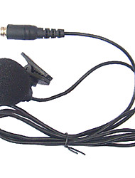 Clip-on Microphone Thread Connector